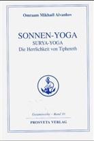 Omraam M Aivanhov, Omraam M. Aivanhov, Omraam Mikhael Aivanhov, Omraam Mikhaël Aïvanhov - Sonnen-Yoga
