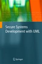 Jan Jürjens - Secure Systems Development with UML