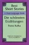 Franz Kafka, Stanley Appelbaum - Best Short Stories
