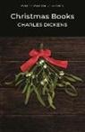 Charles Dickens, Richard Doyle, Edward Landseer, Edwin Landseer, John Leech, D. Maclise... - Christmas books