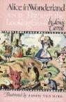 Lewis Carroll, Charles Lutwidge Dodgson, John Tenniel, John Tenniel - Alice in Wonderland and Through the Looking Glass