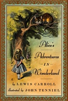 Lewis Carroll, John Tenniel, Paul Zelinsky, Paul O. Zelinsky - Alice's Adventures in Wonderland