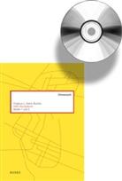 Buchta, Katrin Buchta, Yinghu Li, Li Yinghua, Yinghua L - HSK-Übungsbuch: Stufen 1 und 2, m. MP3-CD