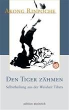 Akong (Rinpoche), Akong (Rinpoche), Akong Rinpoche - Den Tiger zähmen