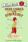 Leonard Kessler, Leonard P. Kessler, Leonard Kessler, Leonard P. Kessler, Harcourt School Publishers - Here Comes the Strikeout