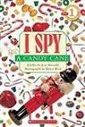 Jean Marzollo, Jean/ Wick Marzollo, Walter Wick - I Spy a Candy Cane