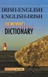 Educational Company of Ireland, The Educational Company, The Educational Company of Ireland, Educ The Educational Company of Ireland - Irish-English/english-Irish Easy Reference Dictionary
