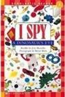 Jean Marzollo, Walter Wick, Walter Wick - Scholastic Reader Level 1: I Spy a Dinosaur's Eye