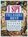 Jean Marzollo, Walter Wick, Walter Wick - I Spy Treasure Hunt