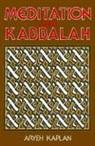 Kaplan Aryeh, Aryeh Kaplan - Meditation and kabbalah