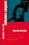 Bertolt Brecht, David Hare, David Hare - Mother Courage and Her Children