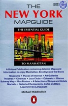 Michael Middleditch - The New York Mapguide