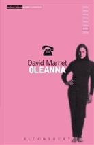 Collectif, David Mamet - 'Oleanna'