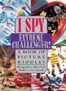 Jean Marzollo, Walter Wick, Walter Wick - I Spy Extreme Challenger