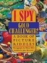 Jean Marzollo, Walter Wick, Walter Wick - I Spy Gold Challenger