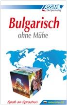 Mihailov, Mihailova, Vrinat-Nikolo, ASSiMi GmbH - Assimil Bulgarisch ohne Mühe heute: Volume bulgarisch o.m
