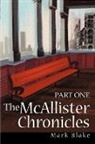 Mark Blake - The McAllister Chronicles