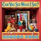 W. Wick, Walter Wick - Can You See What I See