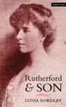 Collectif, Githa Sowerby - Rutherford and Son