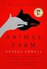 Tea Obreht, George Orwell, Ann Patchett - Animal Farm