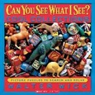 Walter Wick, Walter/ Wick Wick - Can You See What I See
