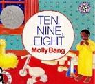 Molly Bang, Molly Bang, Harcourt School Publishers - Ten, Nine, Eight