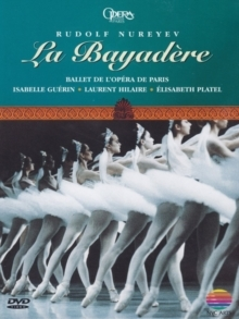Orchestre Colonne, Ballet National De Paris, … - Minkus - La Bayadère