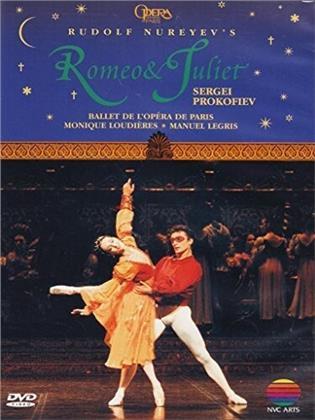 Opera Orchestra & Ballet National De Paris, Vello Pähn, … - Prokofiev - Romeo & Juliet