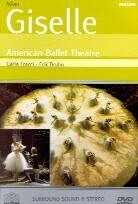 Adam Giselle - American Ballet Theatre/Fracci Carla - Bruhn Erik