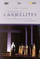 Orchestre Philharmonique de Strasbourg, Jan Latham-Koenig, … - Poulenc - Dialogues des Carmélites (Arthaus Musik)