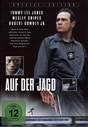Auf der Jagd (1998) (Special Edition)