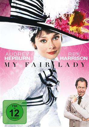 My fair lady (1964)