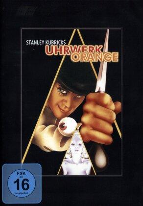 Uhrwerk Orange (1971) (Stanley Kubrick Collection)
