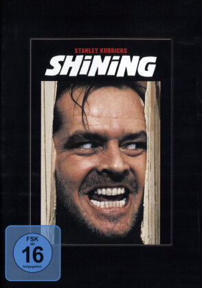 Shining (1980) (Stanley Kubrick Collection)