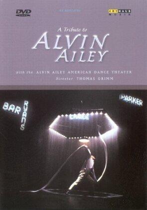 Alvin Ailey American Dance Theatre - A Tribute to Alvin Ailey (Arthaus Musik)