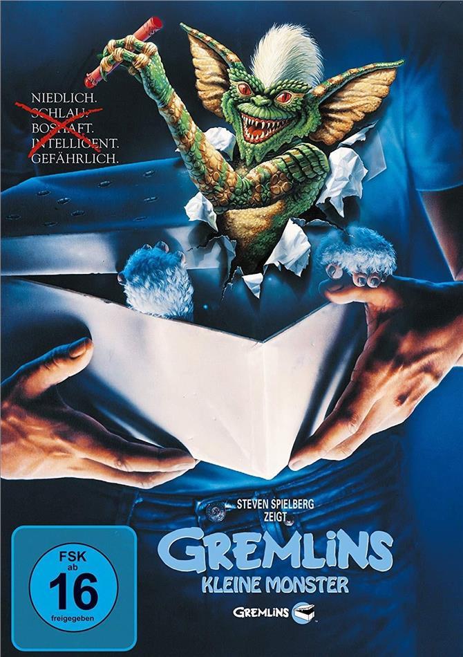 Gremlins - Kleine Monster (1984)
