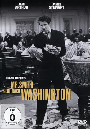 Mr. Smith geht nach Washington (1939)