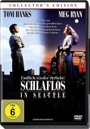 Schlaflos in Seattle (1993) (Collector's Edition)