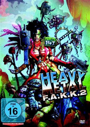 Heavy metal F.A.K.K.2 (2000)