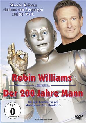 Der 200 Jahre Mann (1999)