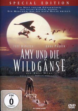 Amy und die Wildgänse (1996) (Special Edition)