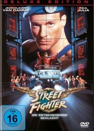 Street fighter - Die entscheidende Schlacht (1994) (Deluxe Edition)