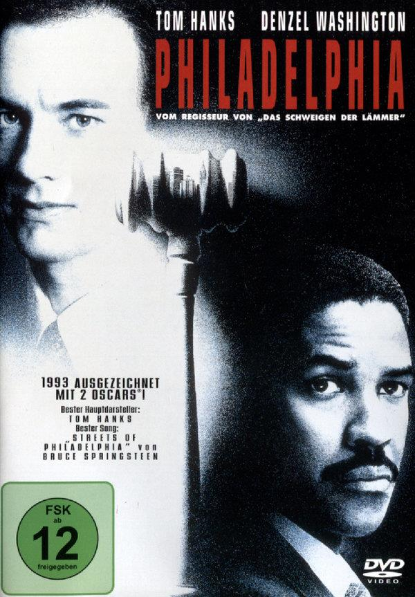 Philadelphia (1993) (Single Edition)