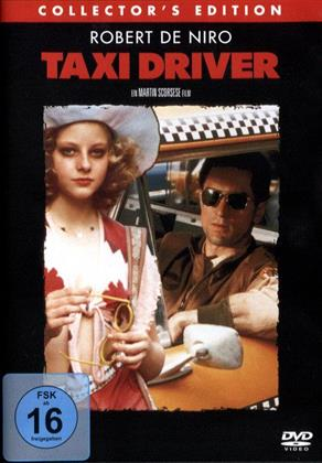 Taxi driver (1976) (Collector's Edition)