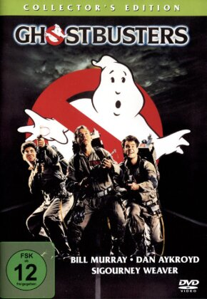 Ghostbusters (1984) (Collector's Edition)