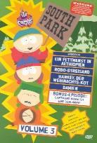 South Park - Serie 1 / volume 3 - Episoden 9-13