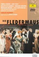 Bayerisches Staatsorchester, Carlos Kleiber, … - Strauss - Die Fledermaus (Deutsche Grammophon)