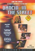 Detroit's Greatest Legends - Dancin' in the street (Collector's Edition)