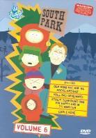 South Park - Serie 2 / volume 6 - Episoden 22-26