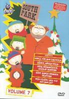 South Park - Serie 2 / volume 7 - 5 Episoden / Episoden 27-31